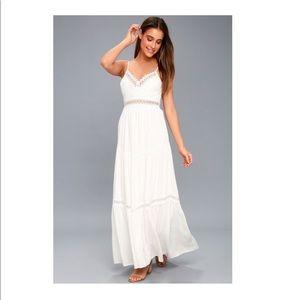 Lulus Jamille Dress